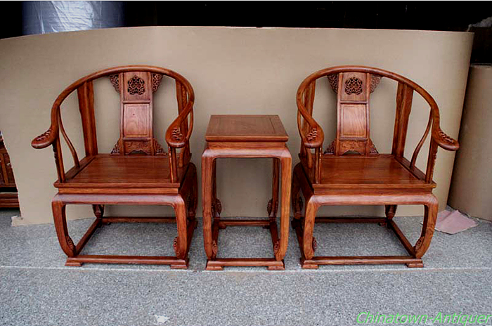 Africa Rosewood Solid Wood Furniture