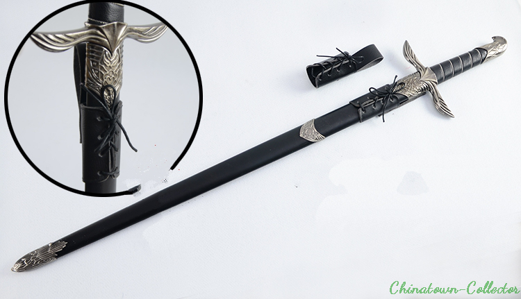 Sheath Cosplay 0010 34 Assassins Creed Altair Majestic Steel